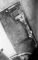 40SE BJ.  Moated site, Kirkby Moats  © Unknown