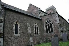North elevation, All Saints Church, Seagrave  © Leicestershire County Council