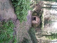 Glenfield railway tunnel  © Leicestershire County Council