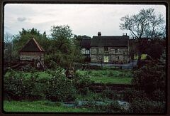 The Moat House, Appleby Magna  © Leicestershire County Council