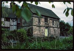 The Moat House  © Leicestershire County Council