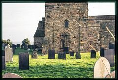 Breedon church  © Leicestershire County Council
