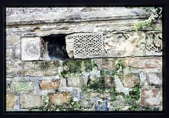 Pre-Conquest carvings  © Leicestershire County Council