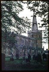 Church of St. Peter  © Leicestershire County Council