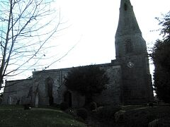 Church of St. Michael, Diseworth  © Leicestershire County Council
